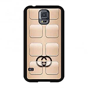 Defender Funda For Samsung Galaxy S5 Gucci Logo Phone Funda Cover For Samsung Galaxy S5 Funda
