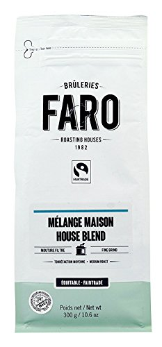 Faro Roasting Exclusive Beautifully Balanced product image