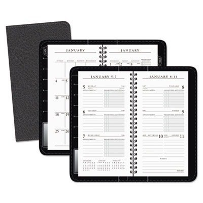 AAG7002005 - Executive Recycled Weekly/Monthly Appointment Book by AT-A-GLANCEÃÂ