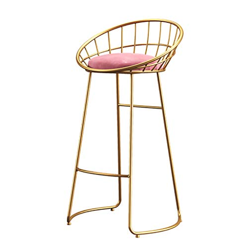Amazon.com: NUBAO Bar Stool, Bar Chair, Counter Chair ...