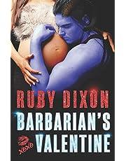 Barbarian's Valentine: A Slice of Life Novella: 19