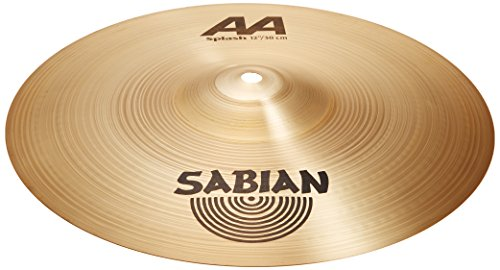 SABIAN AA 12`SPLASH