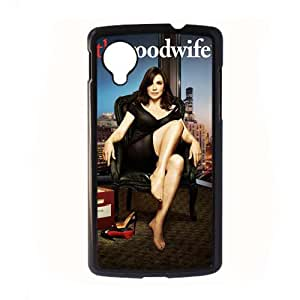 Generic For Google Nexus 5 Printing The Good Wife Unique Back Phone Case For Girls Choose Design 2