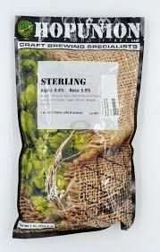 Sterling Hop Pellets- 1 lb bag