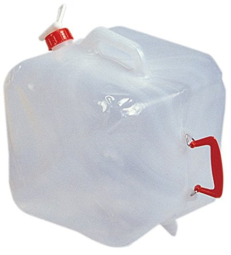 Stansport Outdoor 295 5-Gallon Collapsible Water Carrier