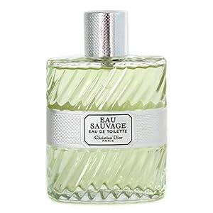 Christian Dior Fragrance Eau Sauvage Eau De Toilette Spray for Men from Christian Dior