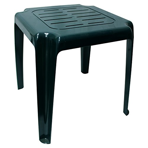 Green Adirondack End Table - Emsco Group 96636-1 17