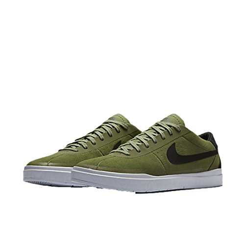 Nike SB Bruin Hyperfeel Palm Green/Black White Black White-7uk