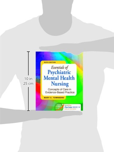 Essentials of Psychiatric Mental Health Nursing: Concepts of Care in Evidence-Based Practice - medicalbooks.filipinodoctors.org