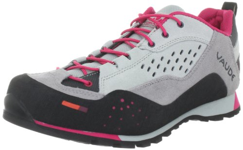 VAUDE Women's Dibona, Damen Outdoor Fitnessschuhe, Pink (bramble 327), 39.5 EU (6 Damen UK)