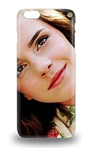 Tough Iphone 3D PC Case Cover 3D PC Case For Iphone 6 Plus Emma Watson American Female Em Harry Potter ( Custom Picture iPhone 6, iPhone 6 PLUS, iPhone 5, iPhone 5S, iPhone 5C, iPhone 4, iPhone 4S,Galaxy S6,Galaxy S5,Galaxy S4,Galaxy S3,Note 3,iPad Mini-Mini 2,iPad Air )