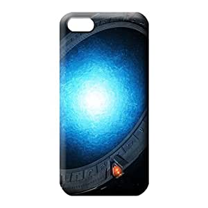 iphone 6plus 6p phone carrying shells PC Attractive Pretty phone Cases Covers stargate n2