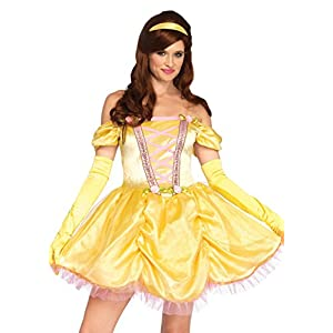 5b7e094ce7576a Beauty and the Beast Costumes (Adult, Kids) for Sale - Funtober ...