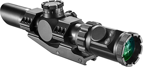 1-6x32mm IR Tactical Rifle Scope