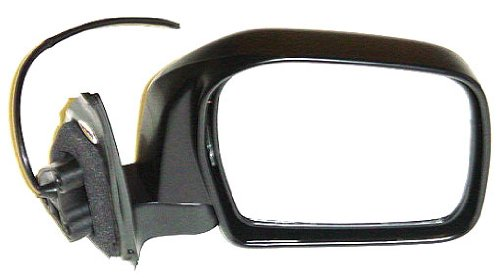 OE Replacement Toyota 4-Runner Passenger Side Mirror Outside Rear View (Partslink Number TO1321174)