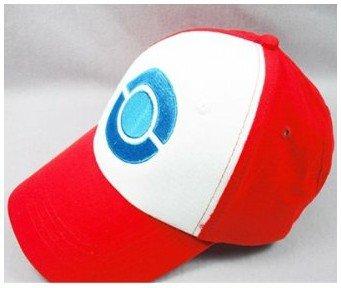 Nintendo Pokemon Ash Ketchum Cap por solo 5,74€