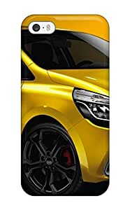 Fashion OPGwDcE2019HnteU Case Cover For Iphone 5/5s(renault Clio 6)