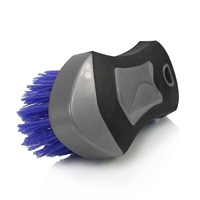 Chemical Guys Acc_202 Professional Interior Induro Brush: Automotive
