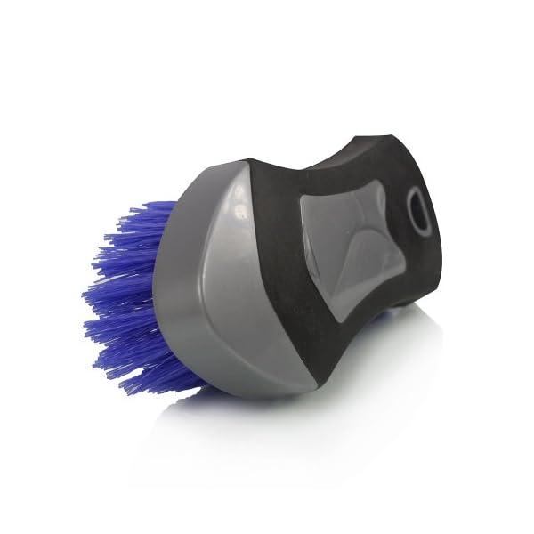 Chemical Guys ACC202 Professional Interior Induro Brush