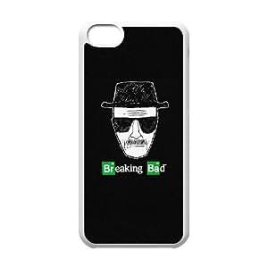 Breaking Bad Unique Design Case for Iphone 5C, New Fashion Breaking Bad Case