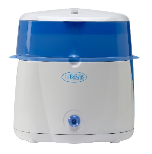 Dr Browns Electric Steam Sterilizer product image