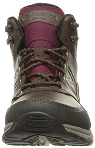 Shoe Trail Balance Dark Brown Walking Women's New 1400v1 CHwqxO