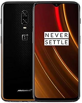 OnePlus 6T 6.41 Pulgadas visualización óptica AMOLED Snapdragon ...