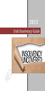Guide to Personal Insolvency - Ireland by [Carroll, Paul]