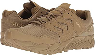 Merrell Work Men's Agility Peak Tactical Coyote 10.5 M US M