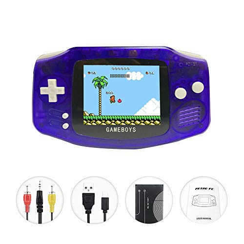 FAITHPRO Handheld Game Console w...