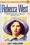 Rebecca West, Fay Weldon, 0140080023
