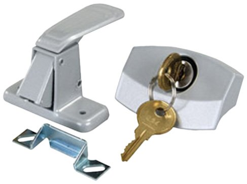 - JR Products 10805 Camper Door Latch