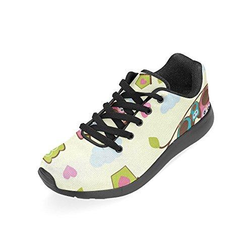 Sneaker Da Corsa Jogging Leggera Da Uomo Dinteresse Easy Go Comode Scarpe Sportive Da Sport Agili E Divertenti