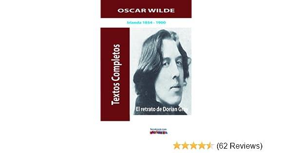 Amazon.com: El retrato de Dorian Gray (Spanish Edition) eBook: Oscar Wilde: Kindle Store