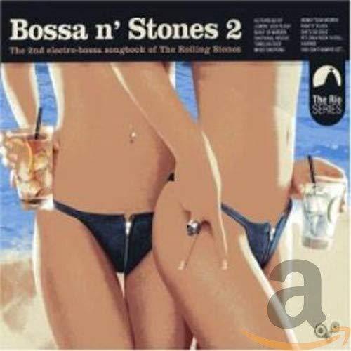 Bossa N Seattle Mall Stones Various Fresno Mall 2