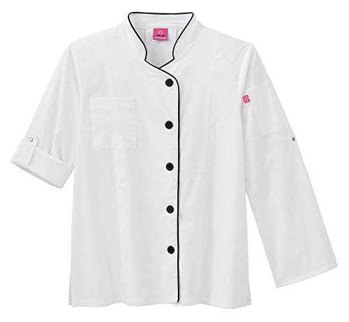 chef coat utopia - 6