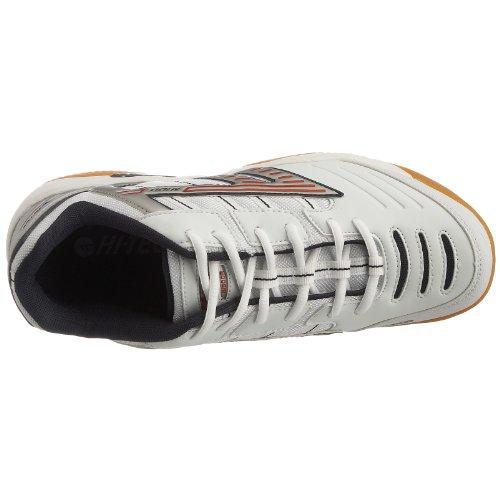 rot Sneaker Hi tec marineblau Weiß Bianco Uomo weiß c5q0R1PqBr