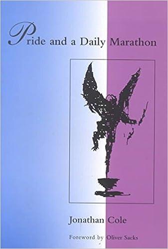 Livre gratuit télécharger la vie de pi [Pride and a Daily Marathon] (By: Jonathan Cole) [published: September, 1995] in French PDF ePub