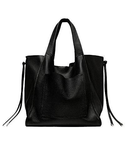 Zara Donna Shopper pelle 8418/204