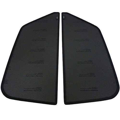 Audi 8p4064160/a Sol Sistema de protecci/ón de 2/Unidades para Puertas Posterior A3/Sportback