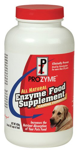 ProzymeLiberator of Nutrients 454 gm Jar, My Pet Supplies
