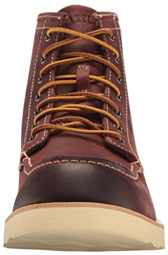 Eastland Mens Oxblood Timmer Upp Boot - 7241-10 Oxblood