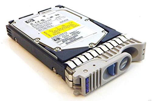 HP 18GB 15K U160 80-Pin SCSI Hard Drive A6540-60001 A6540A 18GB LVD 15K 15k 80 Pin Scsi