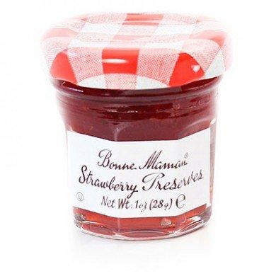 mini jars of jelly - 2