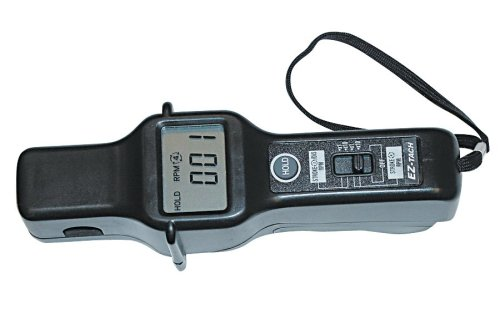 Electronic Specialties 325 Automotive Tachometer