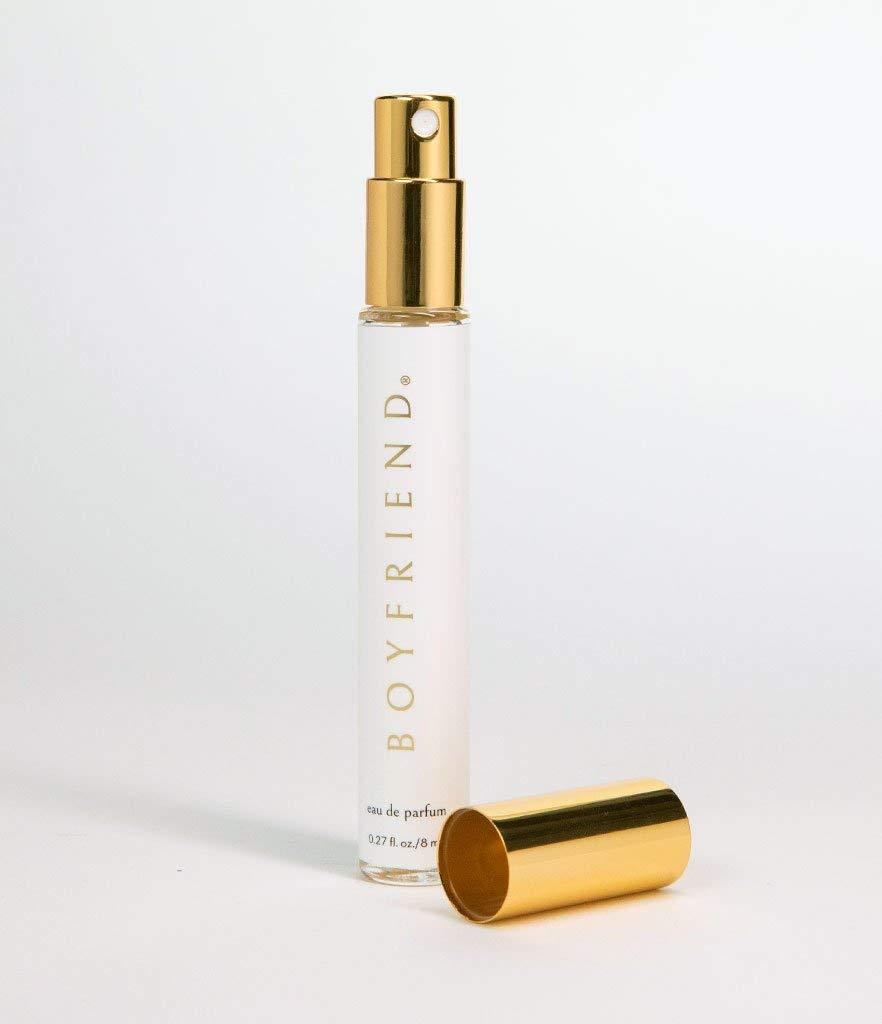 Boyfriend Eau de Parfum Spray by Kate Walsh, 0.27 fl oz/8 mL