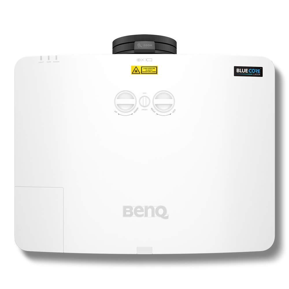 20000:1 50-300 5000 l/úmenes ANSI, DLP, 1080p 16:9 Benq LH770 Video Proyector 1270-7620 mm 1920x1080