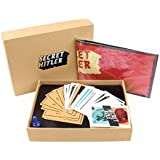 Secret Hitler Board Card Game Paper