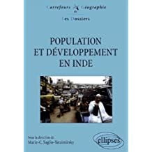 Population et Developpement En Inde Carrefours de Geographie les