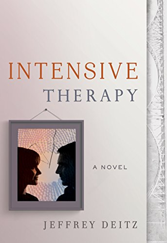 Intensive Therapy by [Deitz, Jeffrey]